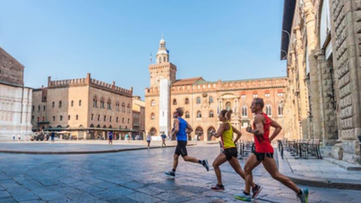 E' sold out la prima edizione della Bologna Marathon 2020!