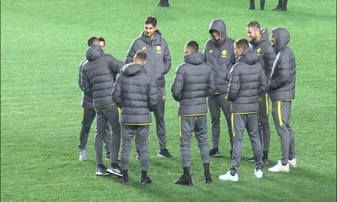 Inter pronta a rinforzarsi nel mercato invernale