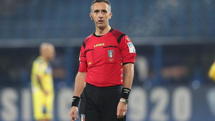 Coppa Italia, Juve-Udinese ad Aureliano. Chiffi per Inter-Cagliari