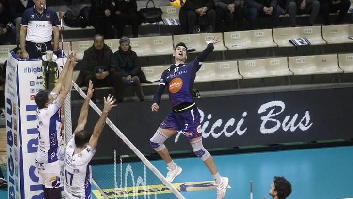 A2 Maschile, Siena si conferma, Mondovì risale