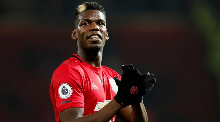 Pogba, Juve in Paul position. Il Real Madrid si tira indietro