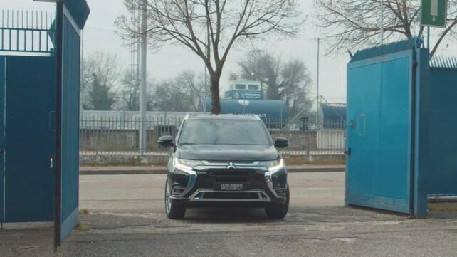 Mitsubishi diventa first partner del Chievo