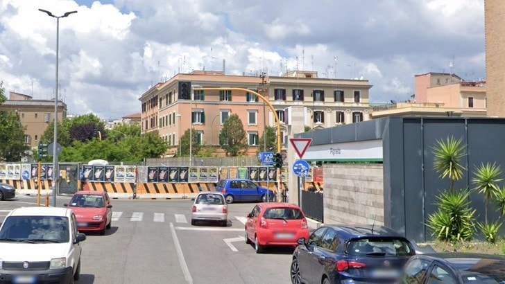 Roma, cambia la mobilità per i lavori della stazione Pigneto