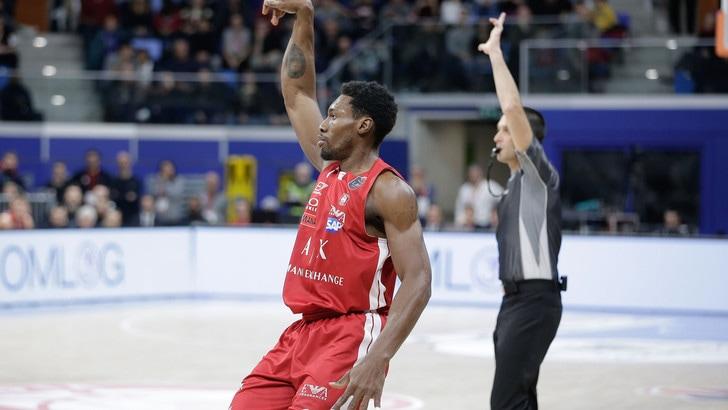 Eurolega, Milano sconfitta dalla capolista Efes