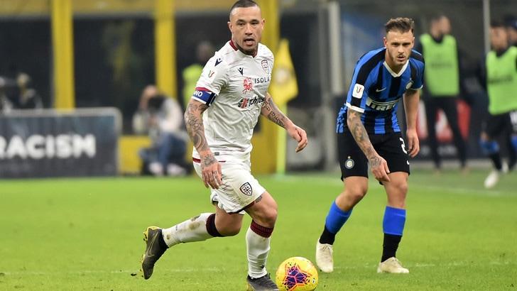 Nainggolan dopo Inter-Cagliari: