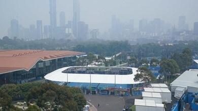Australian Open, gli incendi continuano a falcidiare Melbourne: qualificazioni rimandate per fumo