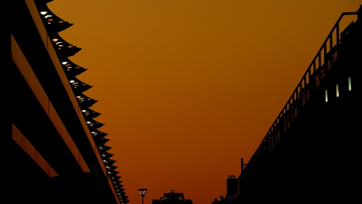 F1-Arabia Saudita, accordo vicino