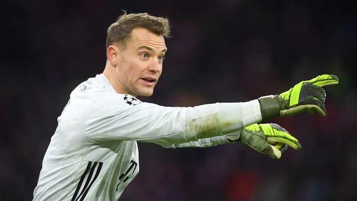 "France Football: ""Neuer, possibile addio al Bayern Monaco. Juve in pole"""