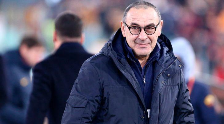 Juve-Udinese, ecco la probabile formazione di Sarri