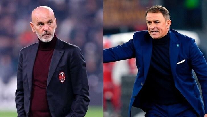 Diretta Milan-Spal ore 18: formazioni ufficiali e come vederla in tv