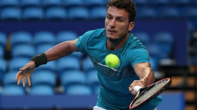 Caos Giannessi agli Australian Open: