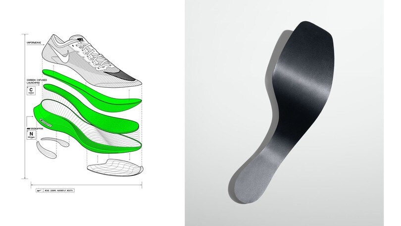 Record di maratona: Kipchoge ha scarpe fuori legge?