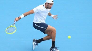 Australian Open, il sorteggio del primo turno: otto italiani nel main-draw