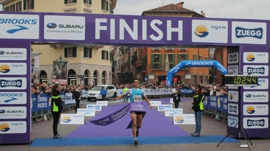 Daniele Meucci, caccia al titolo italiano alla Gensan Giulietta&Romeo Half Marathon
