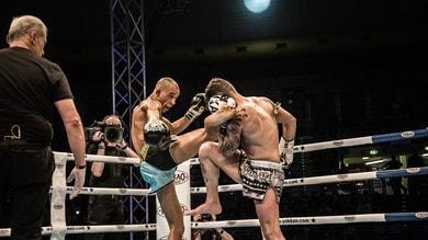Saenchai, la leggenda di Muay Thai a Torino