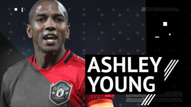 Colpo Inter: Ashley Young