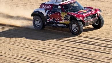 Dakar: vince Sainz, Alonso chiude 13°
