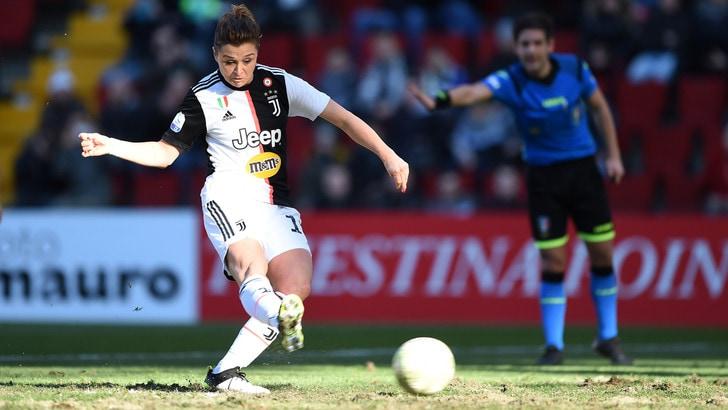 La Juve in casa dell'Empoli: avversario tosto, vietato sbagliare