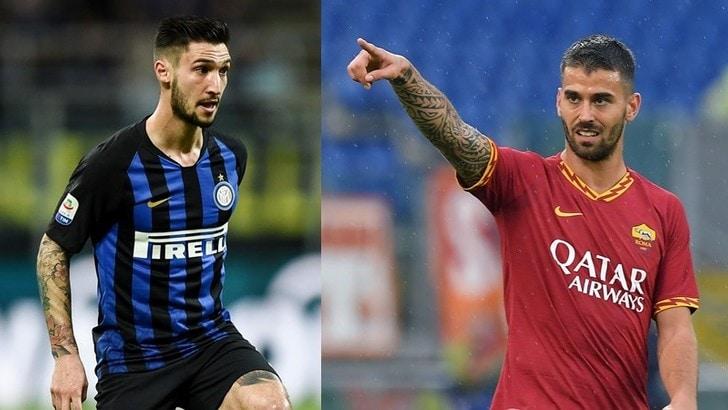 Politano-Spinazzola, nuovo colpo di scena: salta tutto tra Roma e Inter