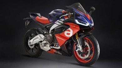 Aprilia e Moto Guzzi al Motor Bike Expo: i modelli esposti