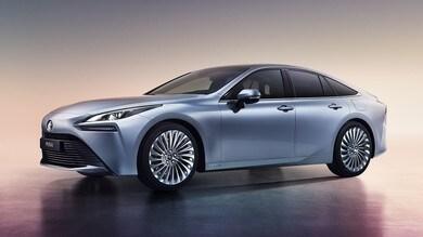 Toyota solo green: il futuro è vicino