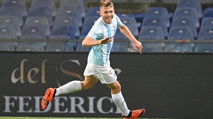 Siena, Simone Icardi è ufficialmente bianconero