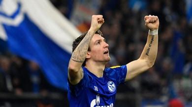 Vittoria dello Schalke sul Borussia M., agganciato il Bayern. Il Lipsia può allungare