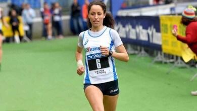 Laila Soufyane a caccia del quinto successo alla Corsa di Miguel