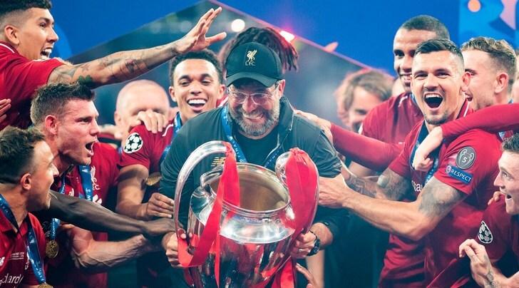 La Champions League si allarga: la nuova Europa