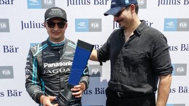 ePrix Santiago del Cile 2020, qualifiche: pole da sogno per Evans