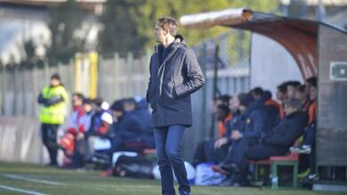 Pescara, Legrottaglie è il nuovo tecnico