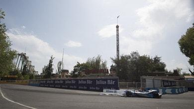 Formula E, ePrix Cile, Guenther: 'Attack Mode è la mia arma vincente'