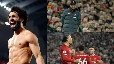 Un Liverpool impressionante: i 10 record che può battere in Premier League FOTO