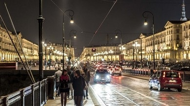 Blocco auto diesel anche a Torino, ecco l'allarme viola