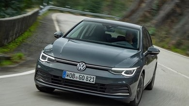 Volkswagen Golf GTI 8, l'esordio a Ginevra