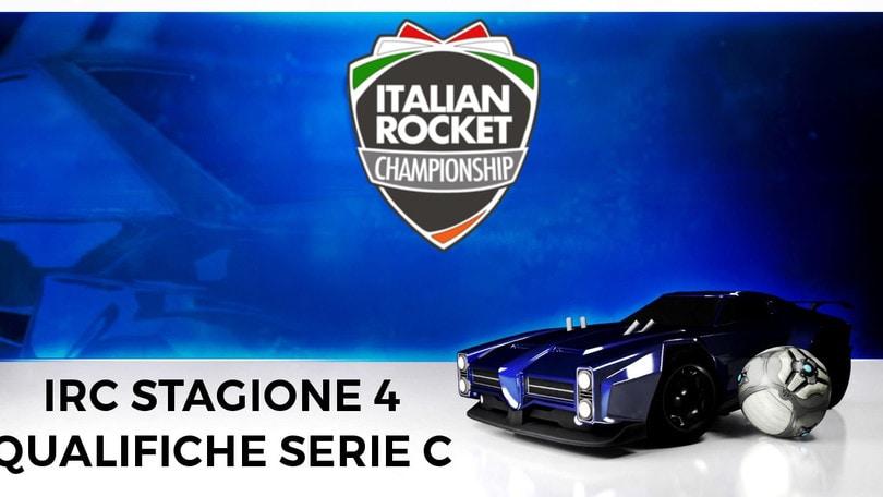 Campionati Italiani IRC Rocket League: Iscrizioni aperte!