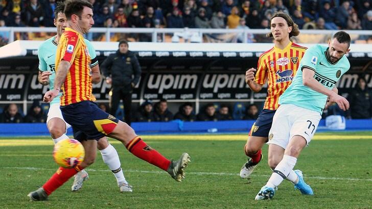 Lecce, ufficiale: Benzar ceduto al Perugia