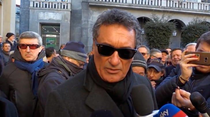 Il tackle benedetto di Claudio Gentile