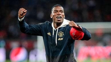 Futuro Pogba: il Manchester United vende, la Juve aspetta. Deciderà Raiola