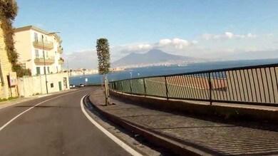 Per le vie di Napoli con PerCorsi per voi alla ricerca del panorama più bello