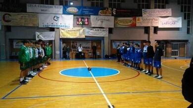 Tifoso ucciso, nel basket trionfa la pace tra Melfi e Rionero