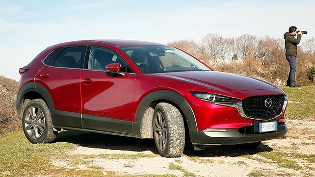 Approfondimento video: Mazda i-Activ AWD, la trazione intelligente