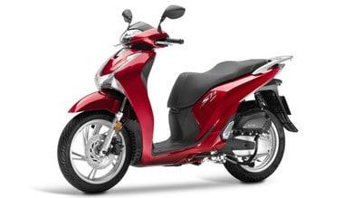 Top 5 scooter più venduti, c'è una sola regina