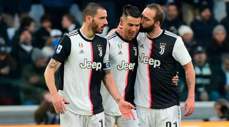 Diretta Juve Roma Ore 20 45 Dove Vederla In Tv E Formazioni Ufficiali Tuttosport