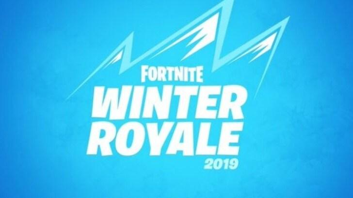 Comunicazione Ufficiale Winter Royale