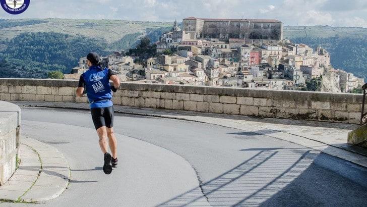 Domenica 26 gennaio alla maratona di Ragusa si preannuncia una grande sfida