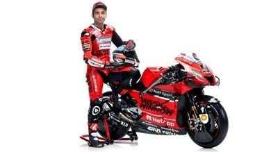 Ducati 2020: tutti gli scatti di Danilo Petrucci