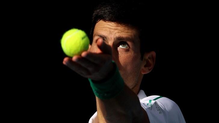 Seiko Astron GPS Solar Djokovic in edizione limitata