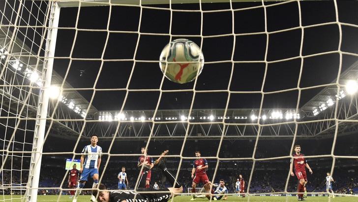 Il Levante si arrende nel finale all'Osasuna: termina 2-0