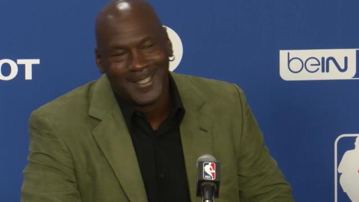 """Michael Jordan: """"LeBron il migliore di tutti"""""""